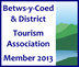 Betws-y-Coed Association member